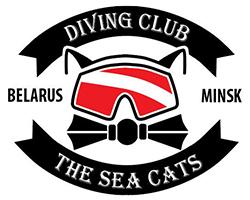 Морские котики Дайвинг-центр Logo